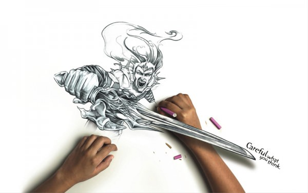 Looks like good Animaster Campaign by REDIFFUSION DYR