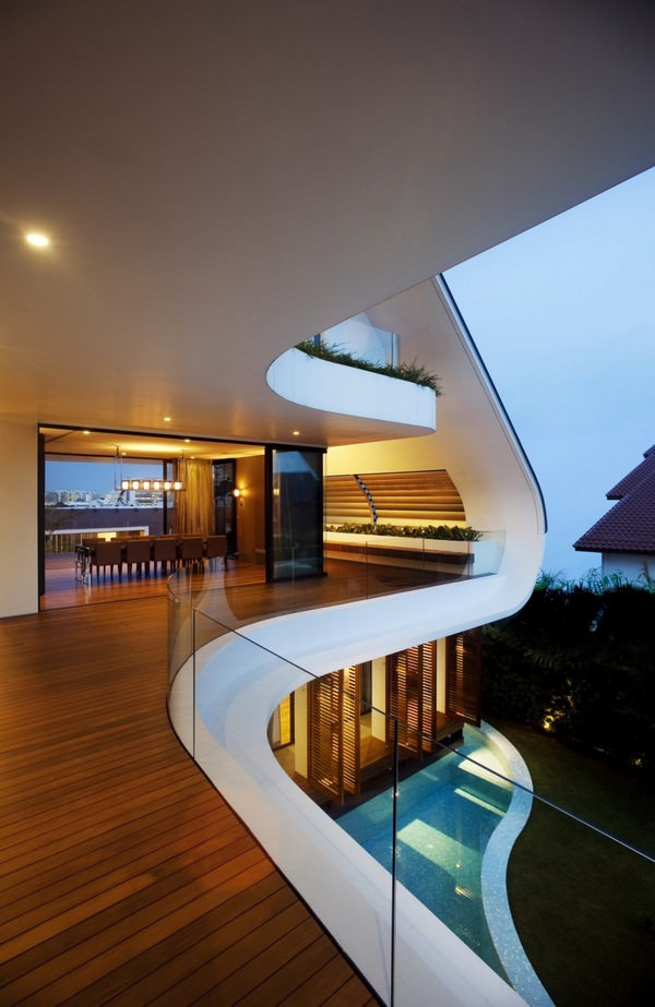 Aamer Architects